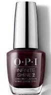 Лак для ногтей OPI Infinite Shine Never Give Up! ISL25: фото
