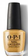 Лак для ногтей OPI HOL18 Nail Lacquer Dazzling Dew Drop HRK05: фото