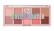 Палетка теней для глаз the SAEM Color Master Shadow Palette 02 Classy Bouquet: фото
