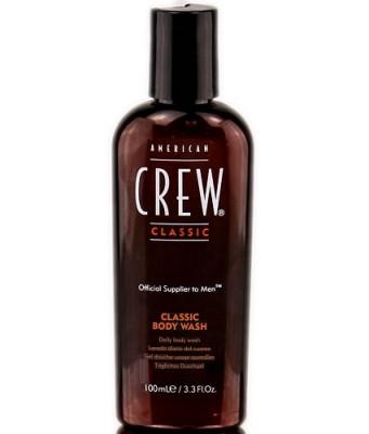 Гель для душа American Crew CLASSIC BODY WASH 100мл: фото
