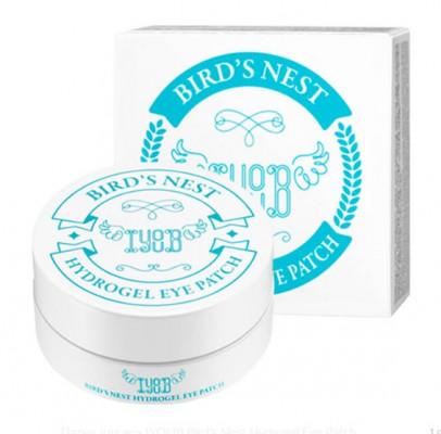 Гидрогелевые патчи с экстрактом ласточкиного гнезда IYOUB Hydrogel Eye Patch Bird's Nest: фото