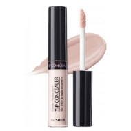Консилер The Saem Cover Perfection Tip Concealer Brightener 6,5гр: фото