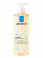 Масло очищающее La Roche-Posay Lipikar АР+ 400мл: фото
