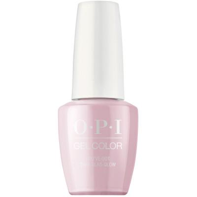 Гель лак для ногтей OPI GelColor You've Got that Glas-glow 15мл: фото