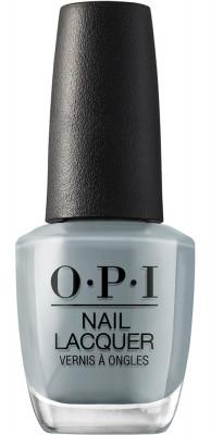 Лак для ногтей OPI SHEERS ISLSH6 Ring Bare-er 15 мл: фото