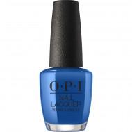 Лак для ногтей OPI CLASSIC Mi Casa Es Blue Casa NLM92 15 мл: фото