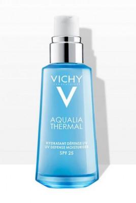 Эмульсия увлажняющая для лица VICHY AQUALIA THERMAL SPF25 50мл: фото