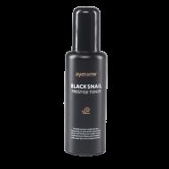 Тонер с муцином черной улитки AYOUME BLACK SNAIL PRESTIGE TONER 150мл: фото
