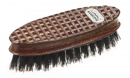 Щетка овальная для волос Sibel Barburys Jack: фото