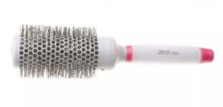 Термобрашинг для укладки волос с силиконовой ручкой Sibel 44мм: фото