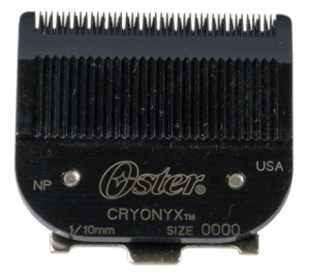Нож Oster size 0000 (1/10 мм) к машинке Oster 616-91: фото