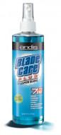Жидкость для промывки ножей Andis Blade Care Plus 7-в-1 спрей 473 мл: фото