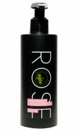 Жидкое мыло с шелком и пантенолом Мастерская Олеси Мустаевой Rose 230мл: фото